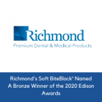Richmond's Soft BiteBlockⓇ NAMED A BRONZE WINNER OF THE 2020 EDISON AWARDS