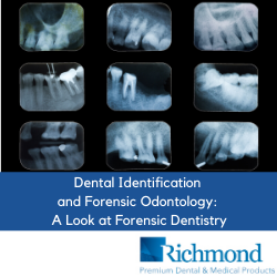 Dental Identification And Forensic Odontology A Look At Forensic Dentistry Richmond Dental Medical