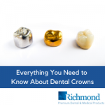 Everything you need for dental crown procedures